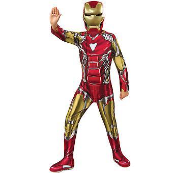 Traje de Niño Iron Man