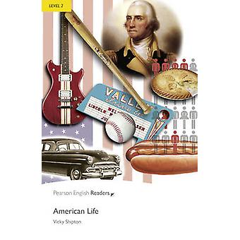 Level 2 American Life by Vicky Shipton