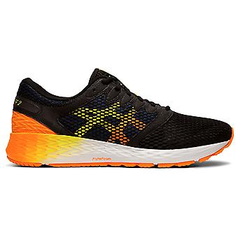 Asics Men ROADHAWK FF 2 Trainers Sports Shoes Sneakers Lace Up Low Top