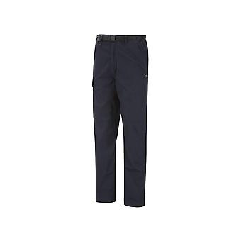 Craghoppers Classic Kiwi Mens Trousers Dark Navy (L 32in)