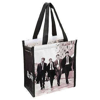 Tote Bag - The Beatles - Small Insulated Shopper New Licensed 72074