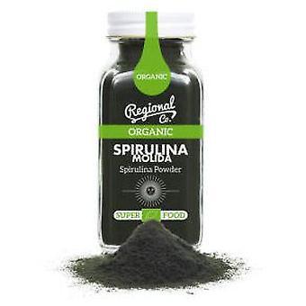 Regional Co. Bio-Spirulina Boden (Tische&Küche , Küchenzubehör)