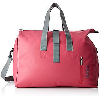 BREE Collection Punch 723 Jazzy Weekender S S19 - Donna Rosa (Jazzy) 25x4x50 cm (B x H T) shoulder bags