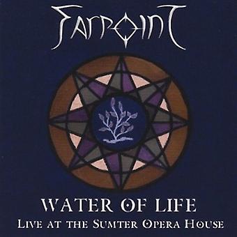 Farpoint - vatten för livet [CD] USA import