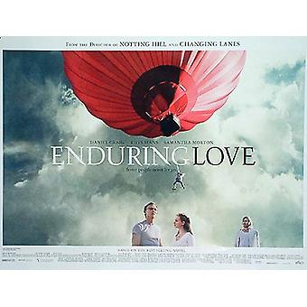 Enduring Love (Double Sided) Original Cinema Poster