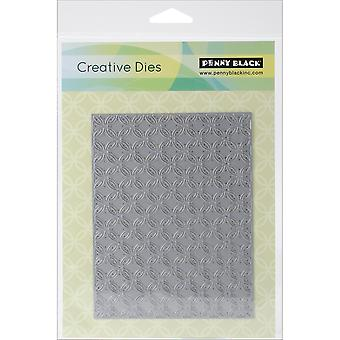 Penny Black Creative Dies Interlocking, 4