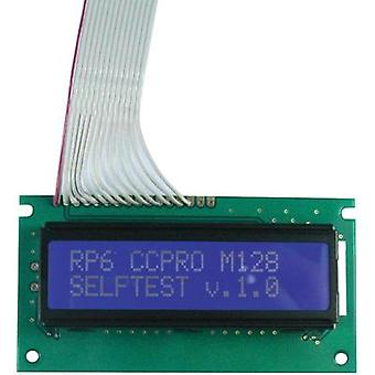 Arexx LC display module RP-DSP89 Suitable for (robot assembly kit): RP6, RP5