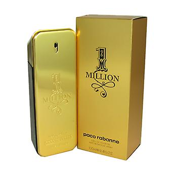 1 million for mænd af Paco Rabanne 3,4 oz EDT Spray