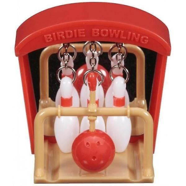 Inzicht Birdie Bowling