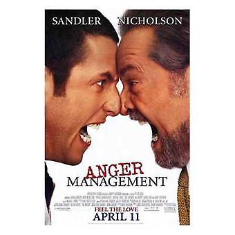 Zorn-Management-Film-Poster (11 x 17)