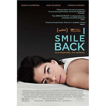 I Smile Back Movie Poster (11 x 17)