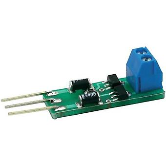 Train Modules 23661 Motor controller for magnetic item switch decoder