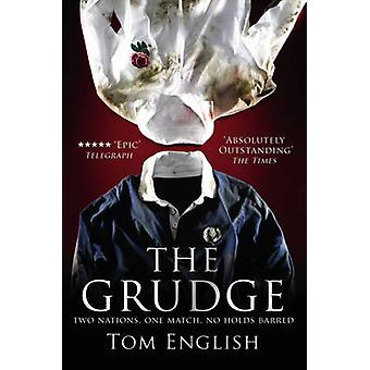 The Grudge by Tom English
