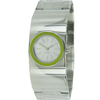 ESPRIT watch wrist watch ladies Mono Lucent ES106242006