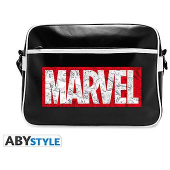 Abysse Marvel Messenger Bag Marvel Vinyl (Toys , School Zone , Backpacks)