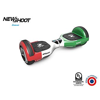 hoverboard spinboard © stadium of italy