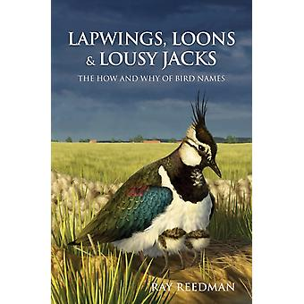 Lapwings Loons & Lousy Jacks by Reedman Ray
