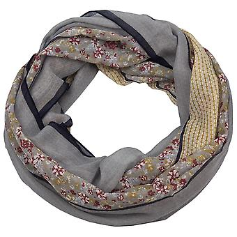 s.Oliver Damen Halstuch Loop Snood 39.608.91.5503-91B1
