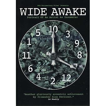Wide Awake [DVD] USA importieren