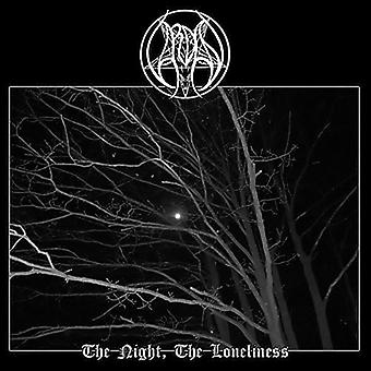 Vardan - The Night the Loneliness [CD] USA import
