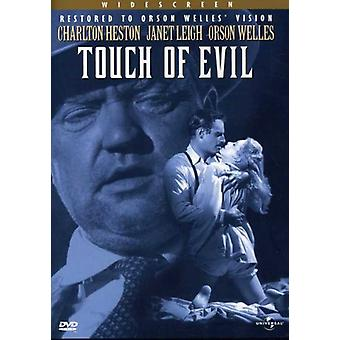 Touch of Evil [DVD] USA import