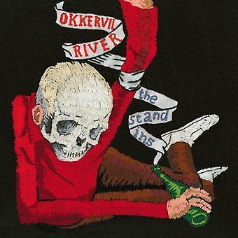 Okkervil River - stå Ins [CD] USA import
