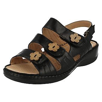 Ladies Sandpiper Casual Sandals Savic