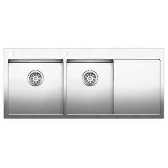 Blanco 8-S Claron sink drainer If right