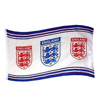 England FA Flag 3 Crest