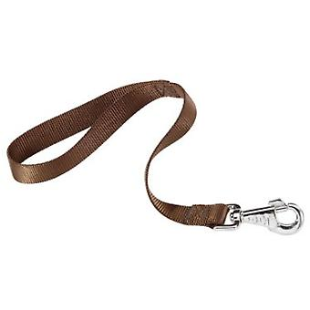 Ferplast Club Correa Brown (Dogs , Collars, Leads and Harnesses , Leads)