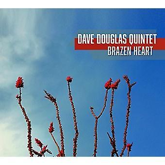 Dave Douglas - fræk hjertet [CD] USA import