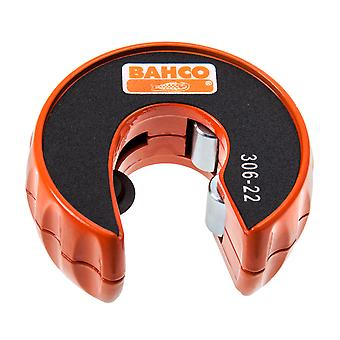 Bahco 306-22 Tube Cutter 22mm (Slice)