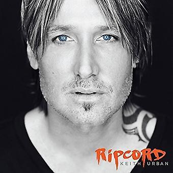 Keith Urban - Ripcord [Vinyl] USA import