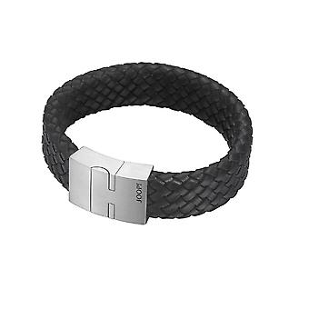 Joop mens bracelet stainless steel JP M SIGN JPBR10666A215
