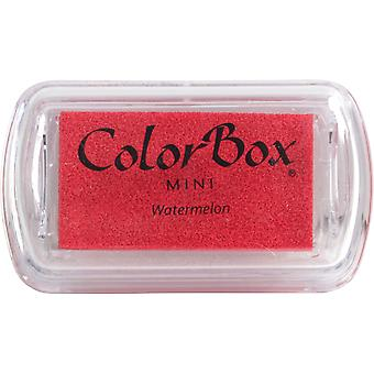 ColorBox Pigment Mini Ink Pad-Watermelon 74-212