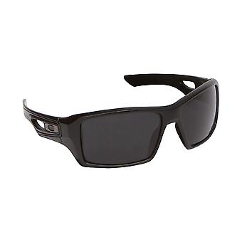 Eyepatch 2 Replacement Lenses Polarized Grey & Silver by SEEK fits OAKLEY