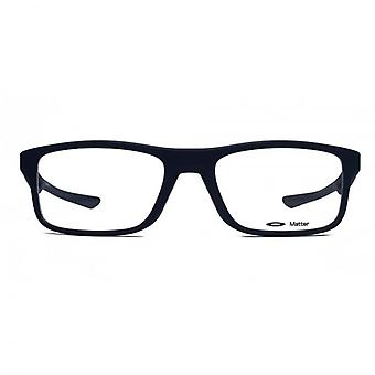Oakley Plank 2.0 Glasses In Softcoat Universal Blue