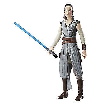 Star Wars den sidste Rey Jedi træning figur 12-tommer