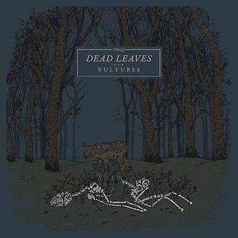 Døde blade - gribbe [Vinyl] USA importerer
