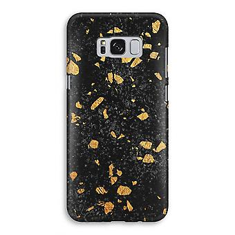 Samsung Galaxy S8 fullt ut fallet - Terrazzo N ° 7
