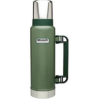 Thermos flask Stanley by Black & Decker Vakuum-Flasche Classic Green 1300 ml 10-01032-001