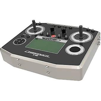 ScaleArt COMMANDER SA-1000 RC console 2,4 GHz No. of channels: 1