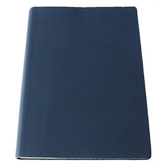 Coles Pen Company Sorrento A4 Lined Journal - Navy