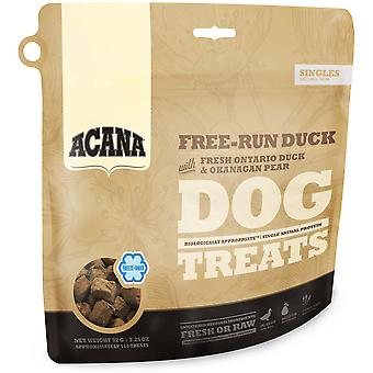 Acana Snack for Dogs Run Free-Duck (Dogs , Treats , Eco Products)