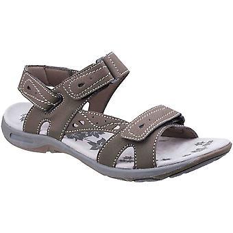Cotswold Womens/dames Highworth Strappy verstelbare zomer sandalen