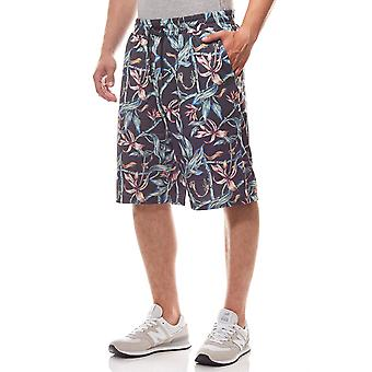 Leisure shorts men's JUNKYARD blue