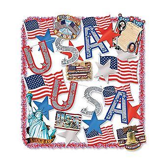 США украшать пакет - 25