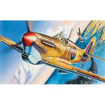 ITALERI Spitfire Mk.VB 001 1: 72 fly Model Kit