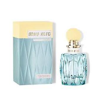Miu Miu L'Eau Bleue Eau de Parfum 50ml EDP Spray