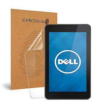 Celicious Impact Anti-Shock Shatterproof Screen Protector Film Compatible with Dell Venue 7 (2014)